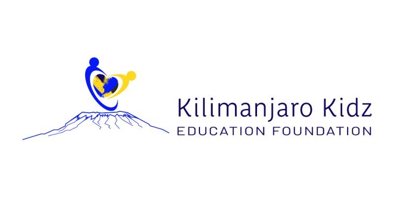 official logo for Kilimanjaro Kidz Education Foundation