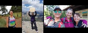 Stephanie Fry Thai Secretary Kilimanjaro Kidz Education Foundation KKEF